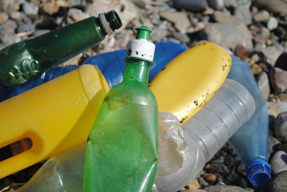 Por un mundo libre de residuos plásticos